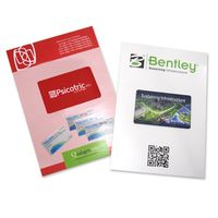 Tablet Cling Wipe Rectangle