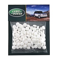 Billboard Bag With Mini Mints