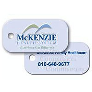 Key Tag   Medium Rectangle With Rc   Full Color