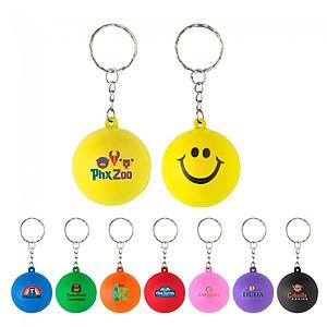 Gumball Squishy Keychain