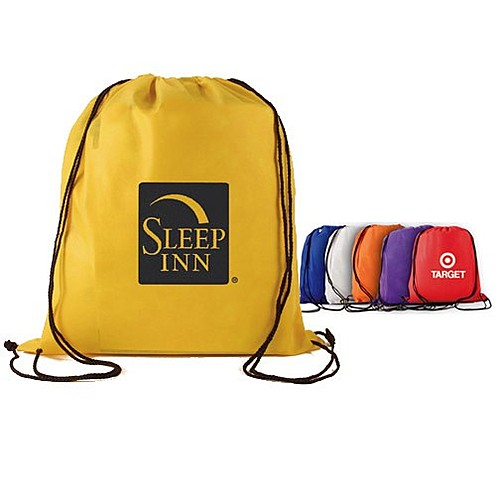 Photo of Non Woven Drawstring Backpack