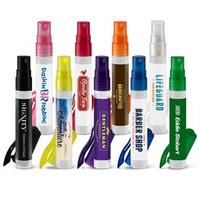 Alcoholic Unscented Hand Sanitizer Pen Sprayer