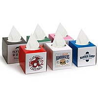 Mini 30ct. Tissue Box