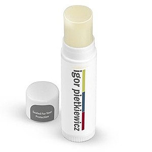 Natural Beeswax Spf15 Lip Balm