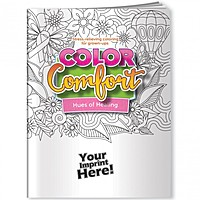 Color Comfort   Hues Of Healing (Breast Cancer Awareness)