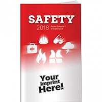 Pocket Calendar   2018 Safety