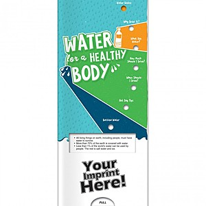 Pocket Slider   Water For A Healthy Body
