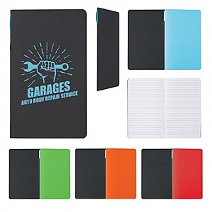 "5"" X 8"" Script Notebook"