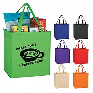 Non Woven Shopping Tote Bag
