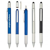 Screwdriver Pen With Stylus