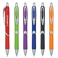 Sleek Write Dotted Grip Pen