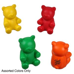 Gummy Bear Stress Ball