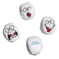 Snowball Kickballs