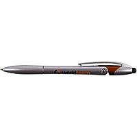 Transformer Silver 3 In 1 Stylus Pen