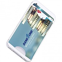 Card Safe Cell Phone Wallet