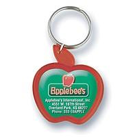 Apple Key Chain