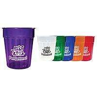 24 Oz. Fluted Jewel Stadium Cup