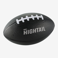 """3 1/2"""" Football Stress Reliever"""