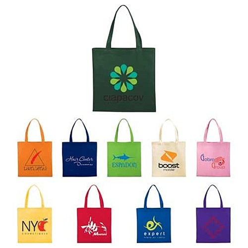 Photo of Small Zeus Non Woven Convention Tote