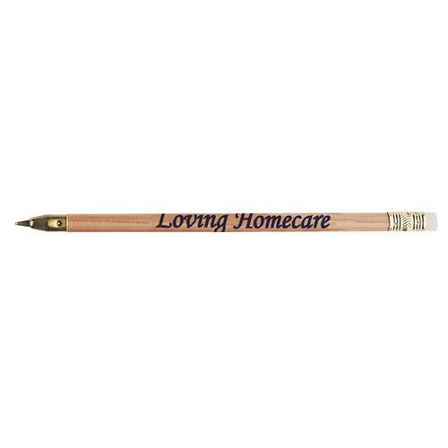 Arrowhead Natural Pen
