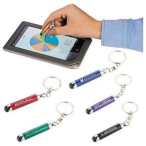 The Aria Stylus Keychain