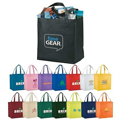 Photo of Ya Ya Budget Non Woven Shopper Tote