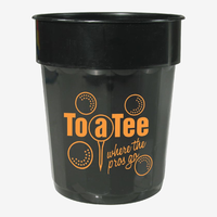 16 Oz. Fluted Stadium Cup
