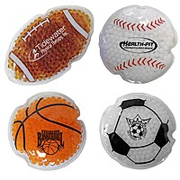 Sport Gel Bead Hot/Cold Pack