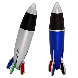 4 Color Rocket Pen