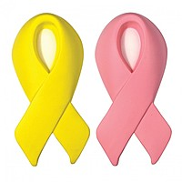 Awareness Award Ribbon Squeezie