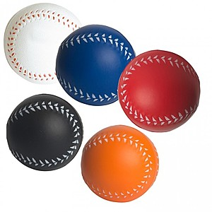 Baseball Squeezies