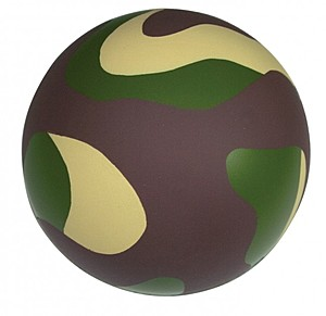 Classic Camo Ball Squeezies