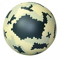 Digital Camo Ball Squeezies