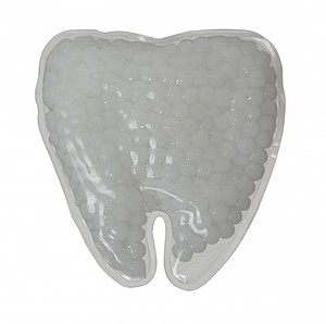 Gel Beads Hot/Cold Pack Tooth