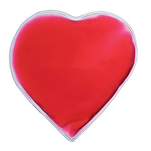 Heart Chill Patch