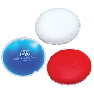 Oval Chill Patch