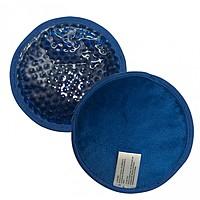 Plush Gel Beads Hot/Cold Pack Circle