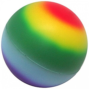 Rainbow Ball Squeezies
