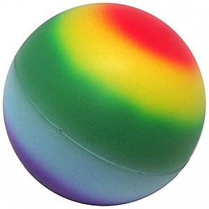 Rainbow Ball Squeezies