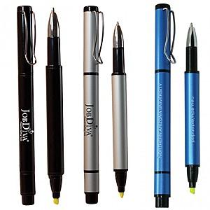 Recycled Aluminum Pen