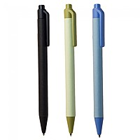Recycled Bio Degradable Clicker Pen