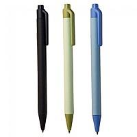 Recycled Bio Degradable Clicker Pen