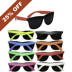 Two Tone Sunglasses