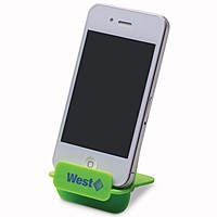 Folding Travel Cell Phone Stand