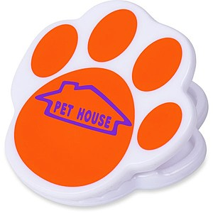 Pet Paw Clip