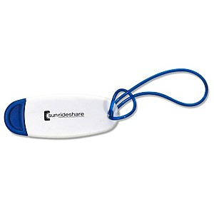 Traveleze Luggage Tag