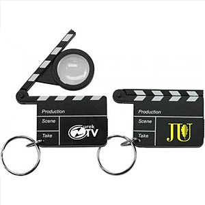 Movie Slate Magnifier