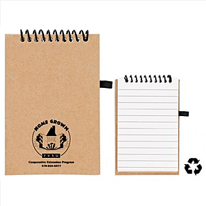 Recycle Notebook