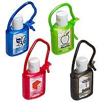 Cool Clip Hand Sanitizer
