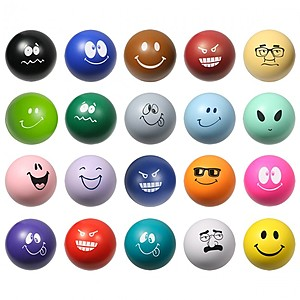Emoticon Ball